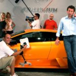 automotive video production