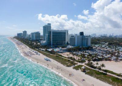 Miami Conference Videographer - Bonomotion