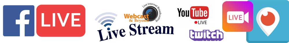 Miami Live Streaming Services