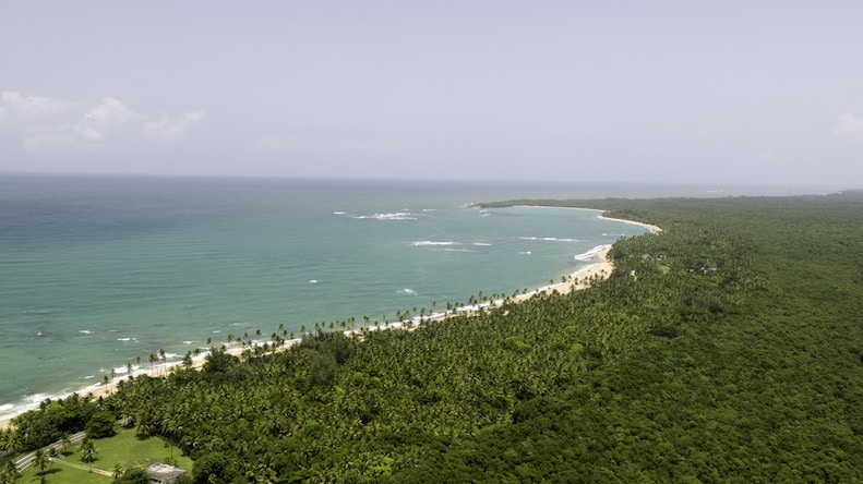 Puerto Rico – Land Development