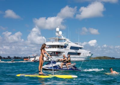 Superyacht Charter Photoshoot 12 - Bonomotion