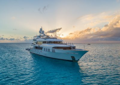 Superyacht Charter Photoshoot 13 - Bonomotion