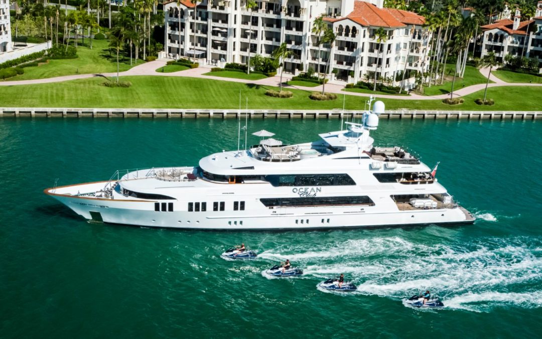 Why Luxury Yacht Videos on YouTube Can Make the Difference?