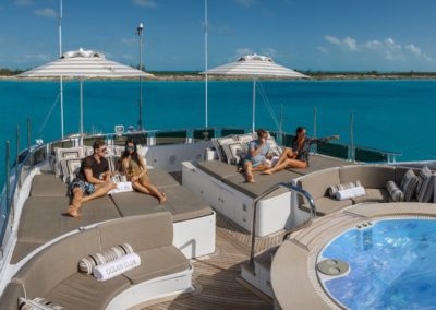 Superyacht Charter Photoshoot 23 - Bonomotion