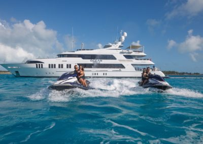 Superyacht Charter Photoshoot 4 - Bonomotion