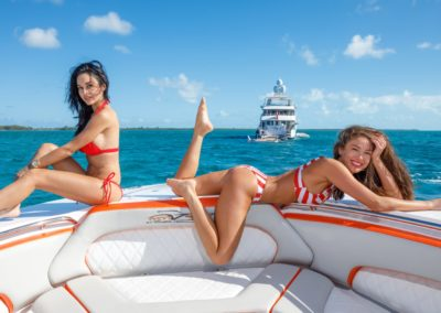 Superyacht Charter Photoshoot 9 - Bonomotion