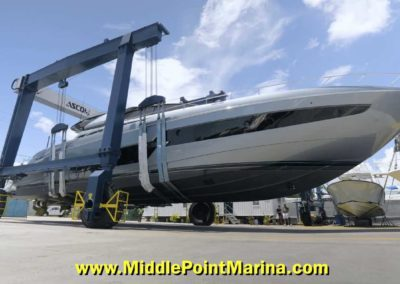 Middle Point Marina – Commercial