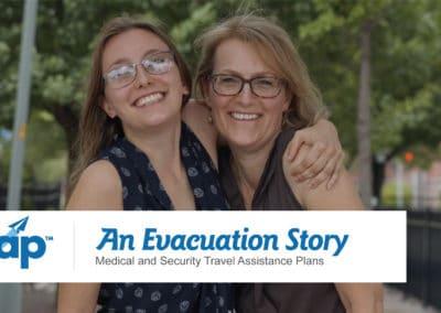 Customer Testimonial Story – CAP Insurance