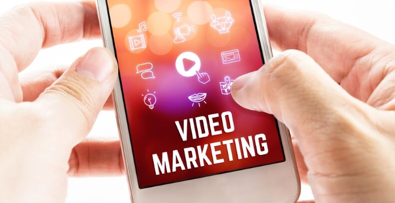 5 Reasons Why You Should Have Videos in Your Marketing Strategy