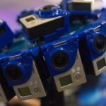 360 degree camera - Bonomotion