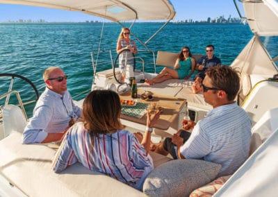 yacht photography miami