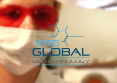 KRS Global Bio – Corporate Video