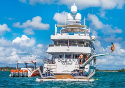 Superyacht Charter Lifestyle